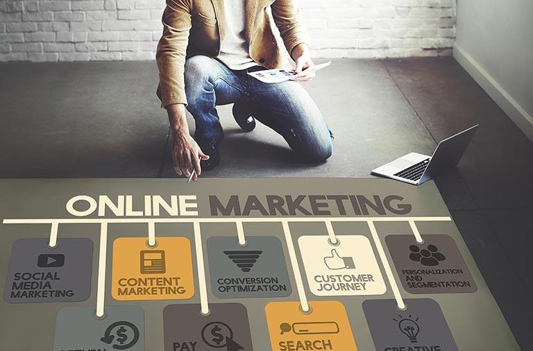 Solutag Media Visibilité et référencement Web